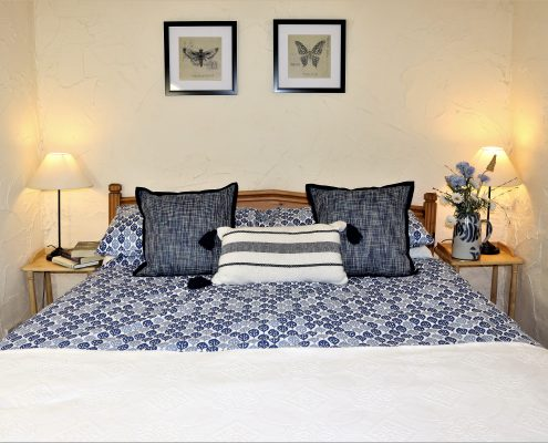 Willows sleeps 6, Dittiscombe, South Devon