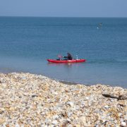Sea Kayaking in Start Bay