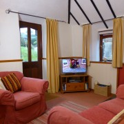 Dovecote 2 bedroom cottage South Devon