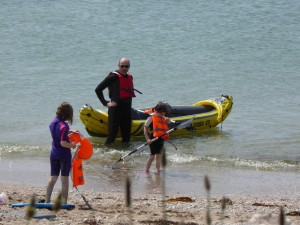 Watersports South Devon