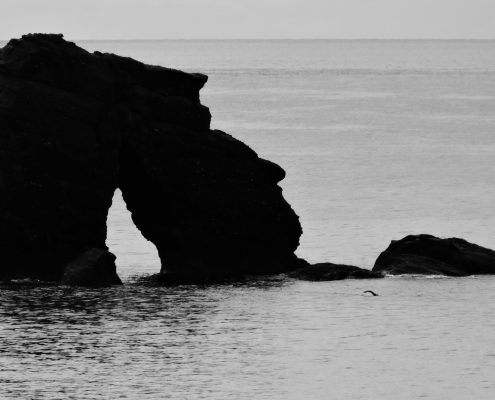 Thurlestone Rock