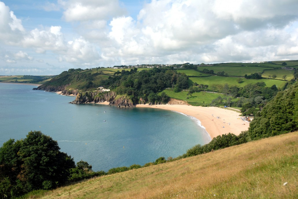 Towns Amp Villages South Devon Dittiscombe Holiday Cottages