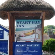 Start Bay Inn, Torcross, South Devon
