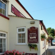 Queens Arms Pub, Slapton, South Devon