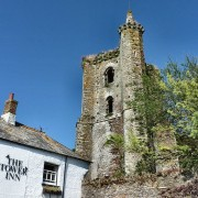 Tower Inn, Slapton, South Devon
