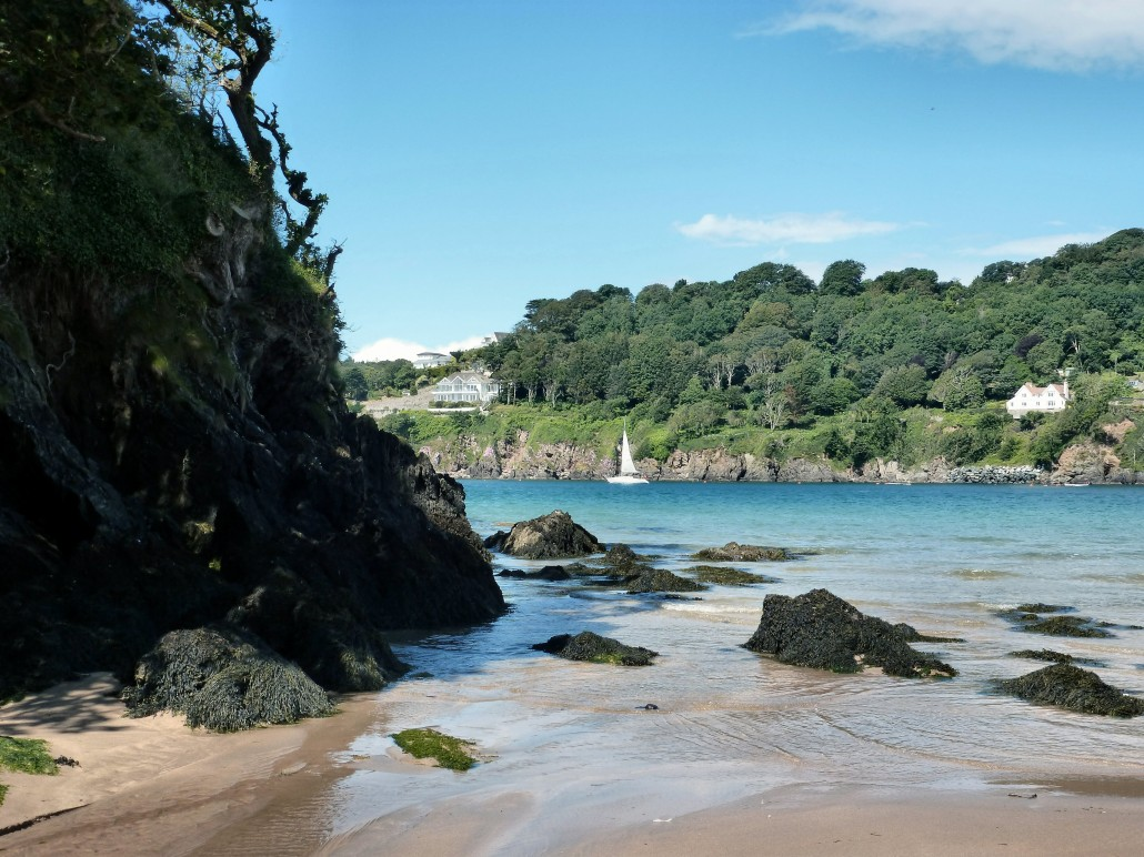 Walking In South Devon Dittiscombe Holiday Cottages