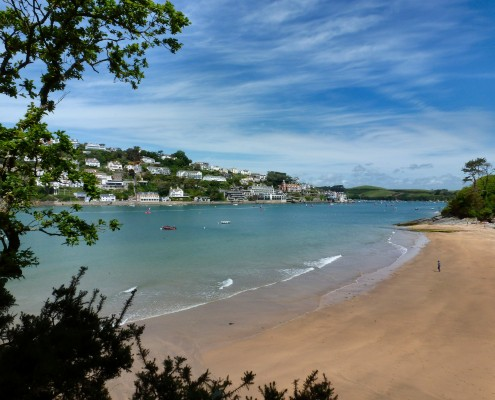 Mill Bay Salcombe, South Devon