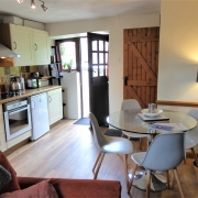 Buddleia cottage, family and dog friendly at Dittiscombe