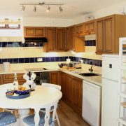Willows dog friendly cottage at Dittiscombe, South Devon