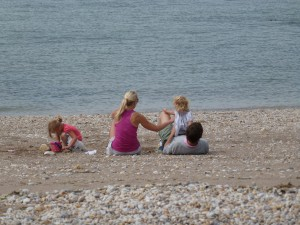 Family holidays South Hams