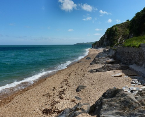 Beesands Beach,South Devon