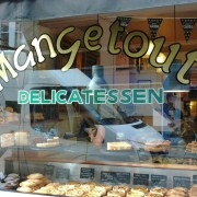 Mange Tout Cafe, Kingsbridge