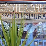 The Oyster shack, Bigbury