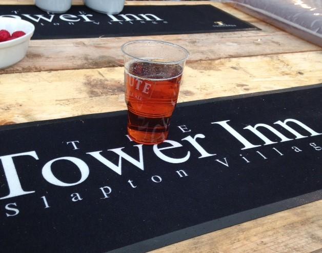 The Tower Inn, Slapton