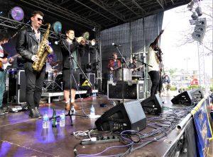 Dart Music Festival, Dartmouth