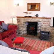 Dittiscombe cottages South Devon