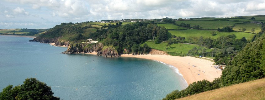 Start Bay, South Devon
