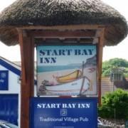 Start Bay Inn, Torcross, South Devon