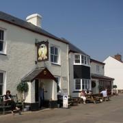 Cricket Inn, Beesands, South Devon