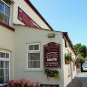Queens Arms Pub, Slapton, South Devon
