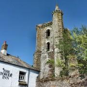 Tower Inn, Slapton, South Devon