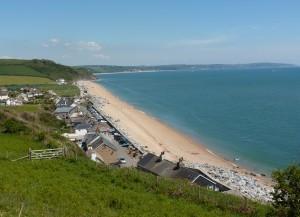 Start Bay, South Devon