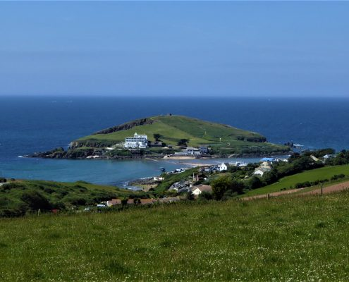 Burgh Island, South Hams