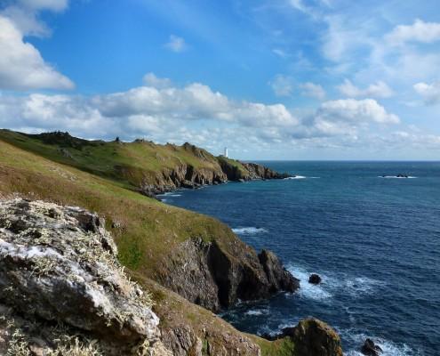 Start Point South Devon