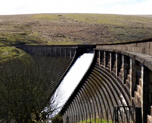 Avon Dam, Dartmoor