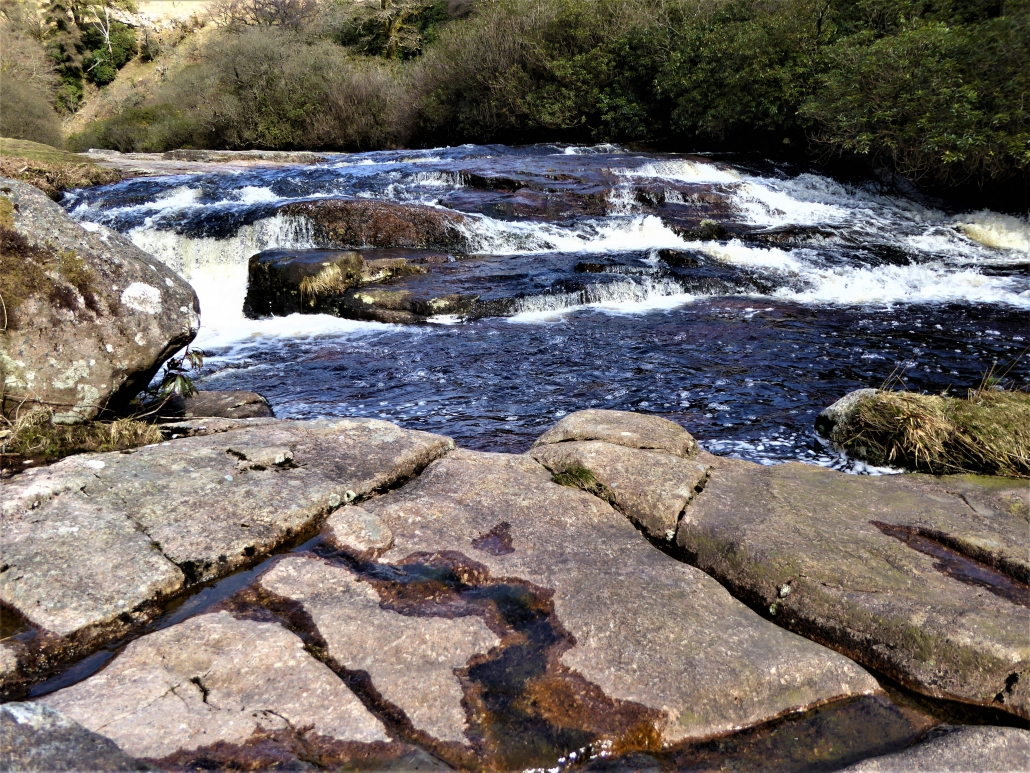Avon River, Dartmoor, Devon