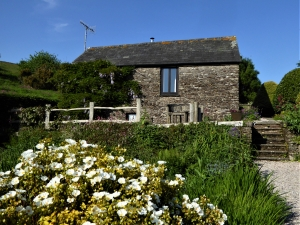 The Owlery at Dittiscombe, South Devon