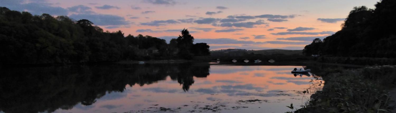 Bowcombe Creek, Kingsbridge, South Devon