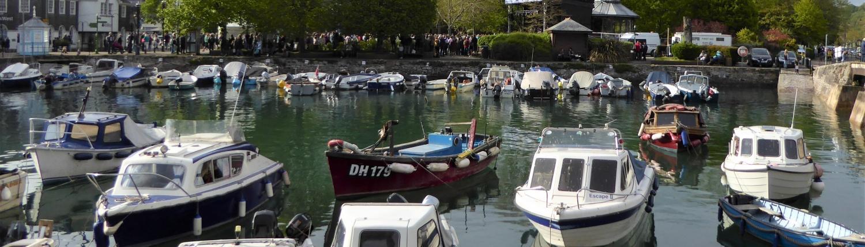 Dartmouth boats