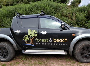 Forest & Beach School near Beesands