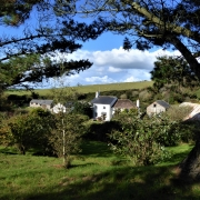 Dittiscombe Estate & Cottages, South Hams