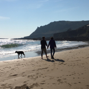 Romantic Holidays near Dittiscombe Estate, South Devon